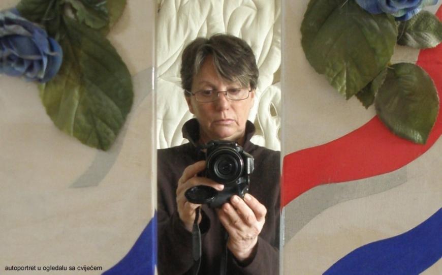 Otvorenje izložbe VRT/GARDEN akademske kiparice i slikarice Dore Kovačević